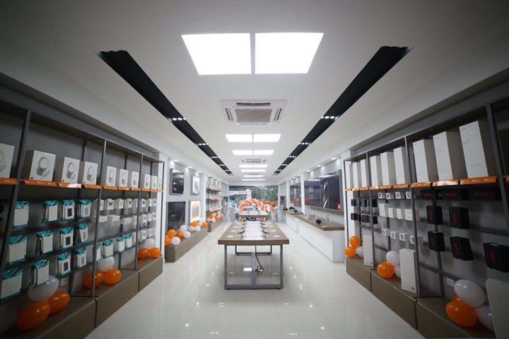 Bursa'ya Mi Store açılıyor
