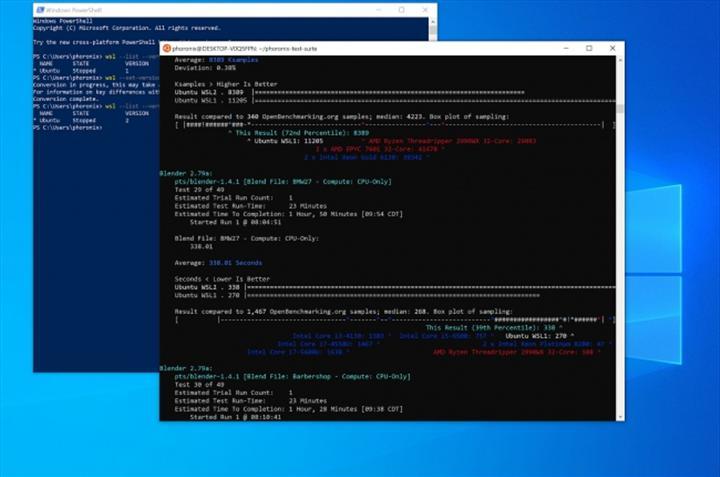 Windows 10 dâhili Linux kerneli yakında herkesin kullanımına açılacak