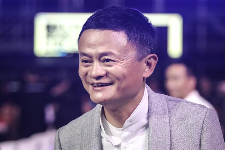 Alibaba eş kurucusu Jack Ma, Amerika'ya koronavirüs test kitleri ve maske bağışladı