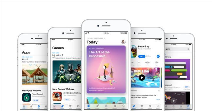 Apple'dan koronavirüs temalı uygulamalara kısıtlama
