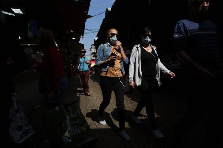 İsrail, koronavirüs salgını ile mücadele için terörizm karşıtı izleme teknolojisi kullanacak
