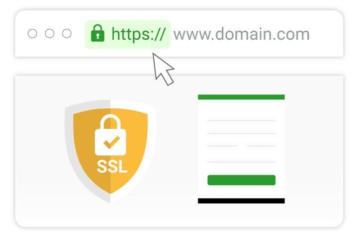 SSL Sertifikası Nedir ? Nasıl Alınır ?