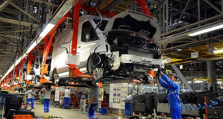 Ford Otosan, 2021'de Türkiye'de elektrikli ticari araç üretimine başlayacak