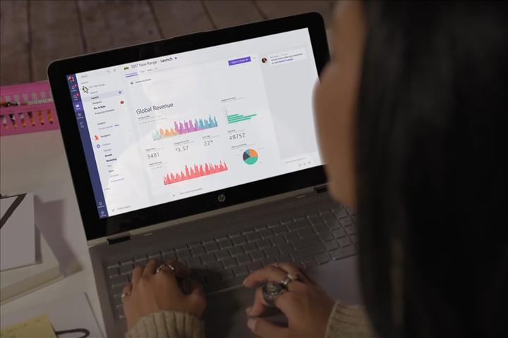 Evden çalışanların sayısındaki artışı kaldıramayan Microsoft Teams çöktü