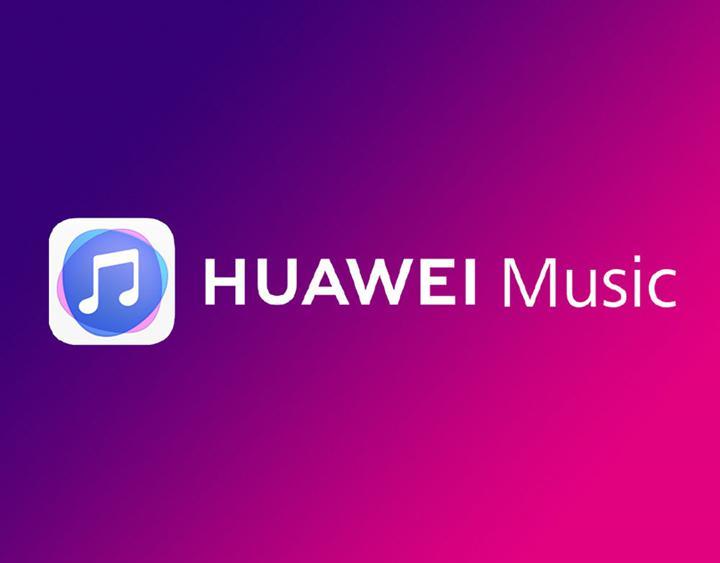 Huawei Müzik, Avrupa'da kullanıma açıldı