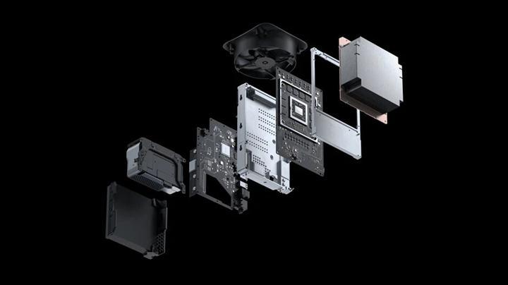 Xbox Series X donanımı açıklandı: 12TFLOPS performans, ışın izleme, 16GB GDDR6 bellek
