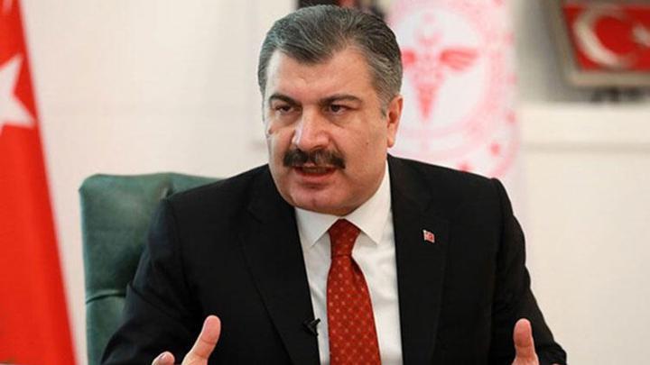 Sağlık Bakanı Koca: Yeni vakalar var, ilerleyen saatlerde açıklama yapacağım!