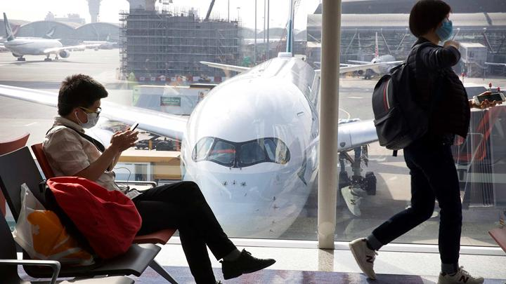 Mayıs sonuna kadar birçok havayolu şirketi koronavirüs nedeniyle iflas edebilir