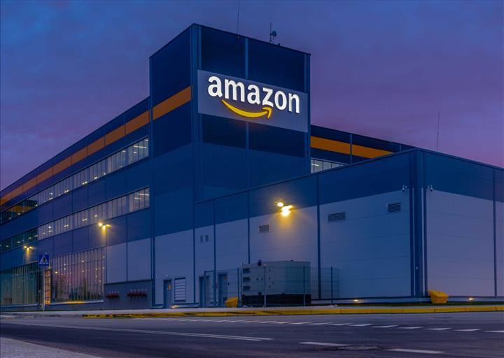 Amazon, artan çevrimiçi alışveriş talebini karşılamak için 100 bin kişiyi işe alacak
