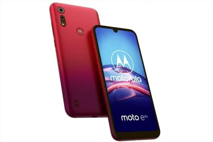 Motorola Moto E6s tanıtıldı