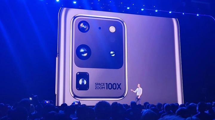 Samsung, akıllı telefonlar için 150MP'lik görüntü sensörü geliştiriyor