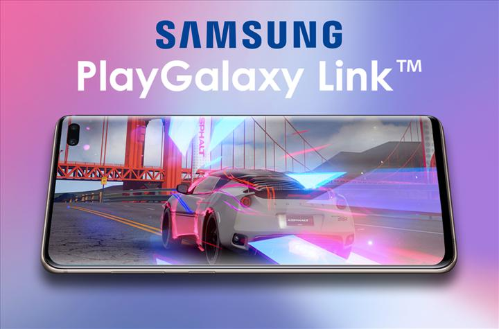 Samsung, PlayGalaxy Link adlı oyun akış hizmetini sonlandırıyor