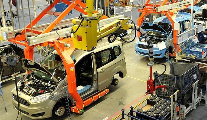 Ford Otosan, Gölcük'te üretime ara veriyor