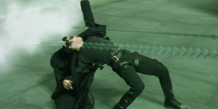 Matrix 4'ün çekimleri durduruldu: Film ertelenebilir