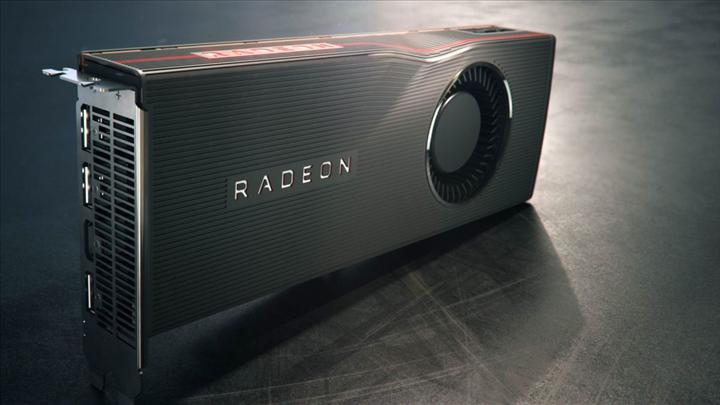 RX 5700 ve RX 5600 XT çoklu GPU modunda çalıştırıldı: %70 performans artışı