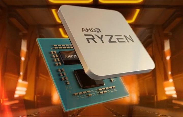 Ryzen 4000 mobil ailesi duyuruldu: %25 IPC artışı ve daha uzun batarya ömrü geliyor