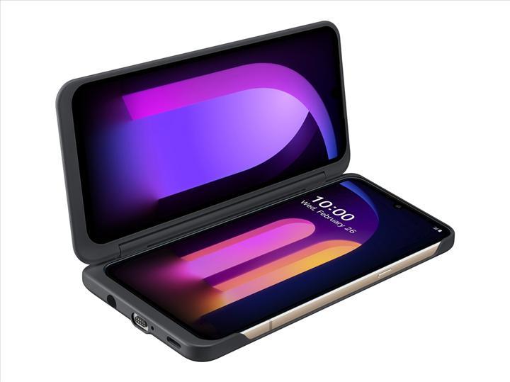 LG V60 ThinQ 5G'nin fiyatı ve çıkış tarihi belli oldu