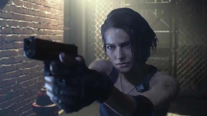 Resident Evil 3 remake demosu, 19 Mart'ta konsollar ve PC için yayınlanacak