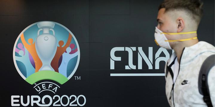 EURO 2020 ve Şampiyonlar Ligi ertelendi