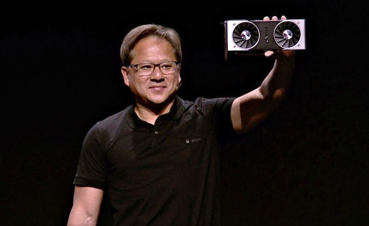 Nvidia çevrimiçi yayınlayacağı GTC 2020'yi erteledi