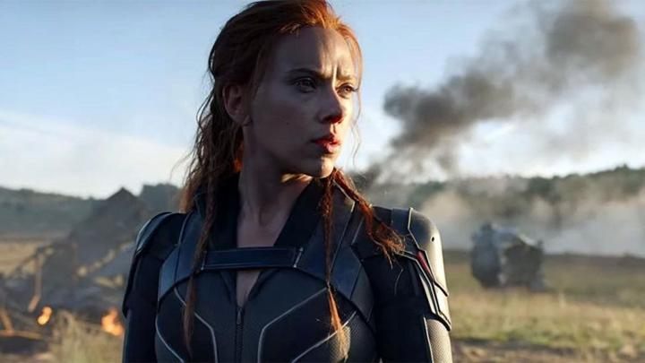 Yeni Marvel filmi Black Widow resmen ertelendi