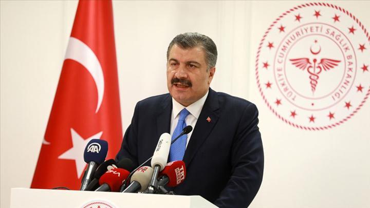 Koronavirüs nedeniyle Türkiye'de ilk can kaybı yaşandı