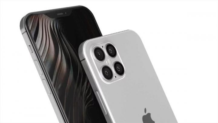 5.4 inçik iPhone 12'nin OLED ekranı, Çinli BOE tarafından tedarik edilebilir
