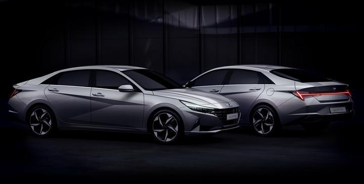 2020 Hyundai Elantra tanıtıldı: Yepyeni teknolojiler ve hibrit versiyon