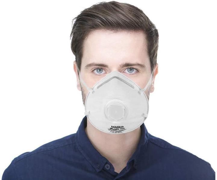Sağlık Bakanlığı'ndan koruyucu maske kararı