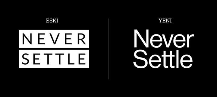 Teknoloji şirketi OnePlus logosunu değiştirdi