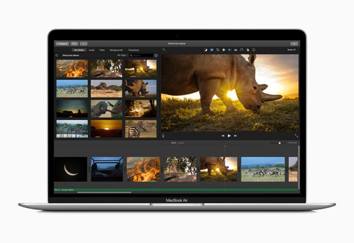 Yeni MacBook Air tanıtıldı. İşte yeni özellikler ve Türkiye fiyatı