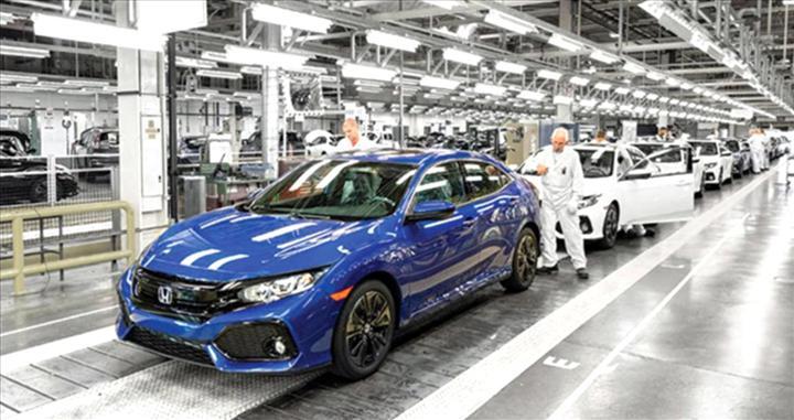 Honda'dan Türkiye'deki üretime yönelik yeni açıklama
