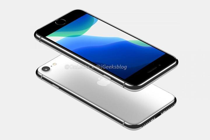 iPhone 9 modelinden müjde var: Hacimli üretime başlıyor