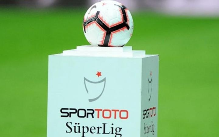 Süper Lig ve diğer spor müsabakaları ertelendi
