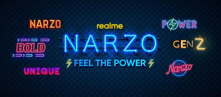 Realme Narzo serisi Huawei P40 ile aynı gün tanıtılacak