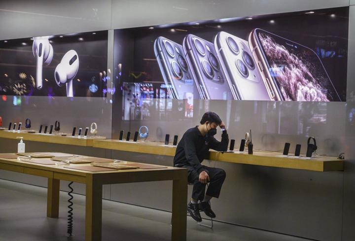 iPhone 12'nin seri üretimi Mayıs ayında başlayabilir