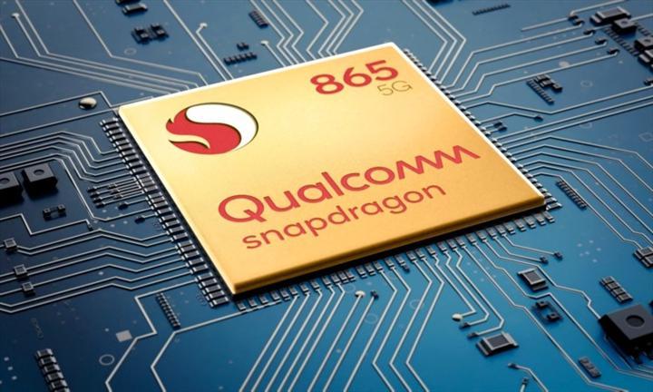 Galaxy Note 20 ve Galaxy Fold 2'nin, Snapdragon 865 işlemci ile geleceği onaylandı
