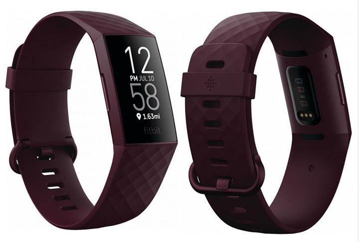 Fitbit Charge 4'ün ilk görüntüleri internete düştü