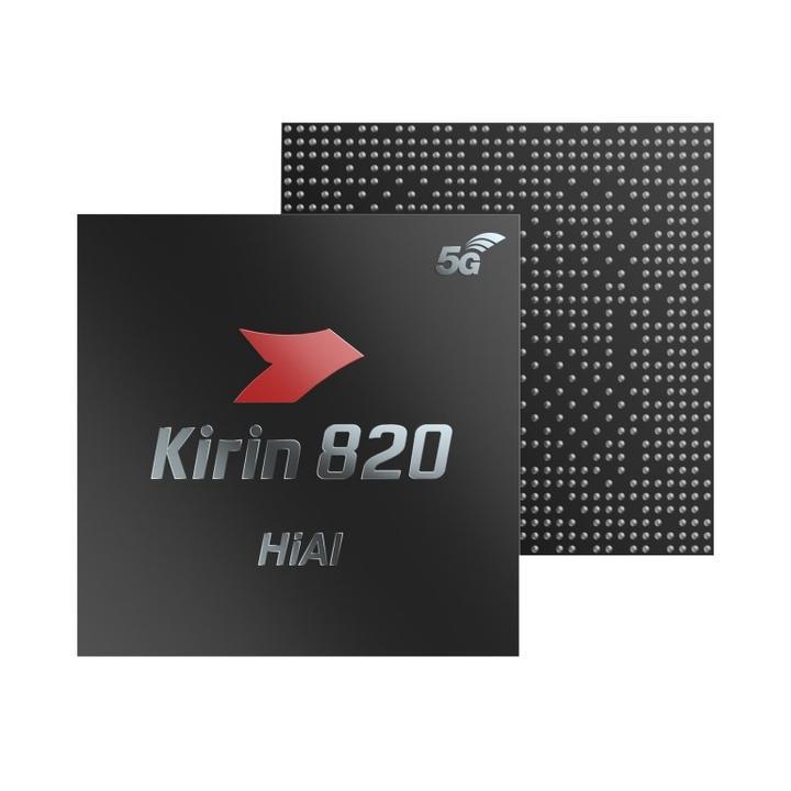 Honor 30S'in Kirin 820 işlemci ile geleceği doğrulandı