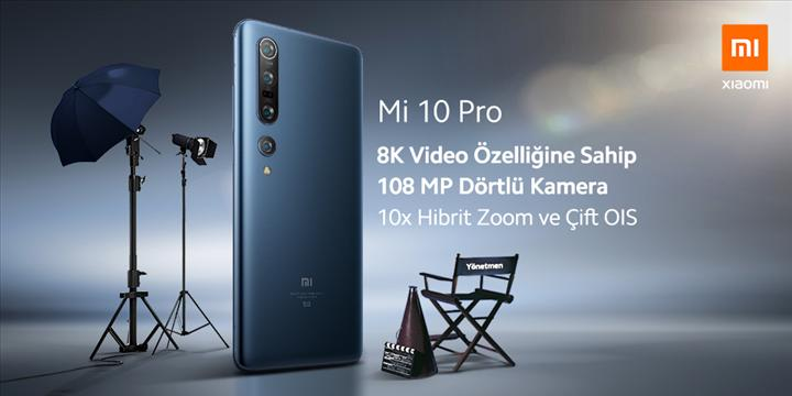 Xiaomi dünyanın üçüncü büyük telefon üreticisi oldu