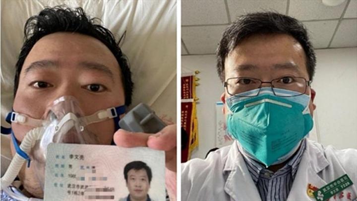 Çin, KOVİD-19'u dünyaya duyurmasının ardından hayatını kaybeden doktorun ailesinden özür diledi