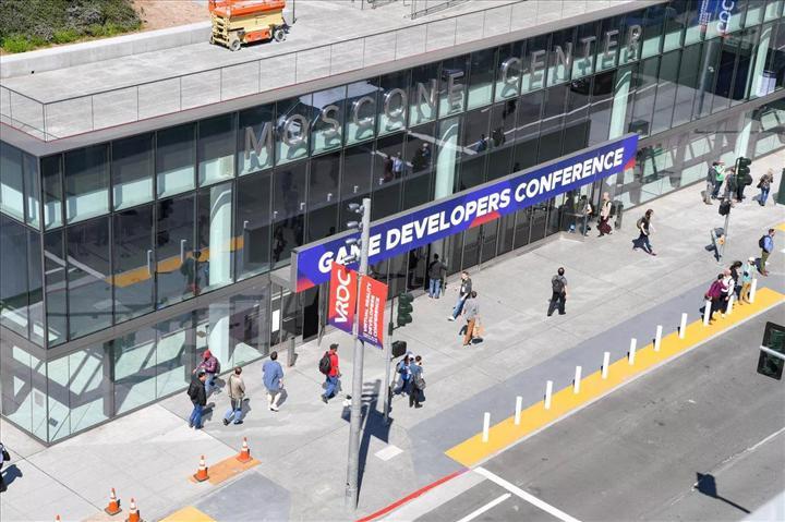 2020 Oyun Geliştiricileri Konferansı'nın yapılacağı yeni tarih açıklandı