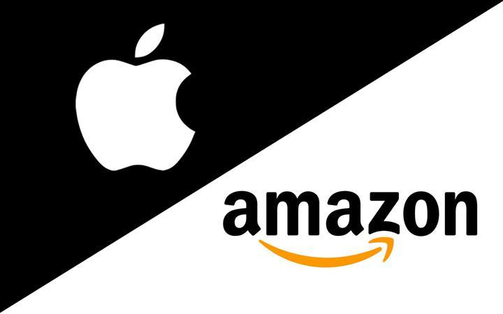 Yayın kalitesini düşüren şirketler arasına Amazon ve Apple da katıldı