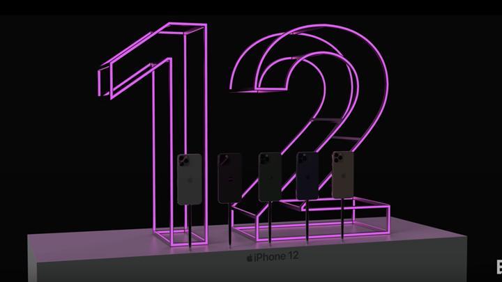 Yeni iPad Pro'daki LiDAR tarayıcı iPhone 12 Pro üzerinde görüntülendi: İşte karşınızda iPhone 12 Pro