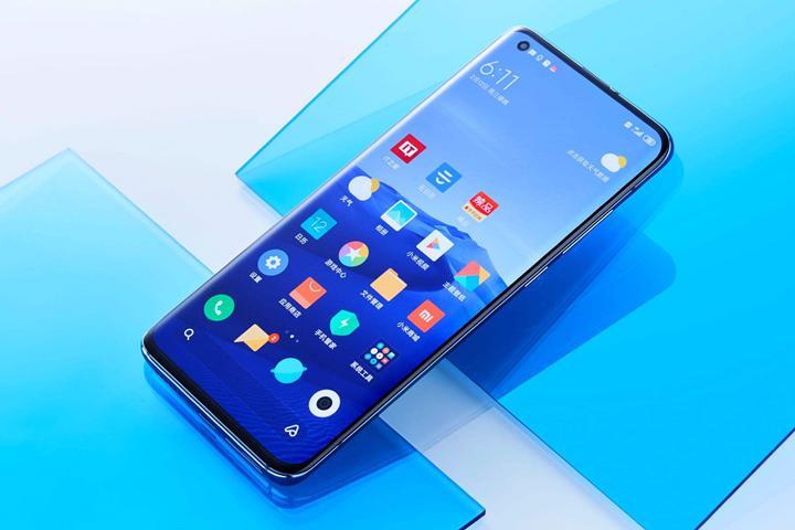Xiaomi Mi 10S'in ekran özellikleri ortaya çıktı