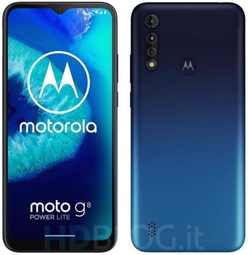 Motorola Moto G8 Power Lite'ın fiyatı ortaya çıktı