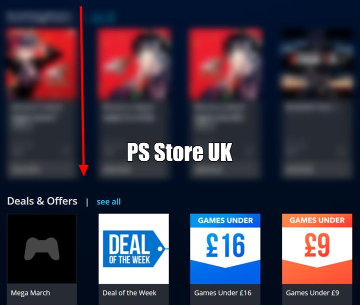 PS Store Türkiye'de 'kampanyalar' kaldırıldı: Oyunculardan tepki var
