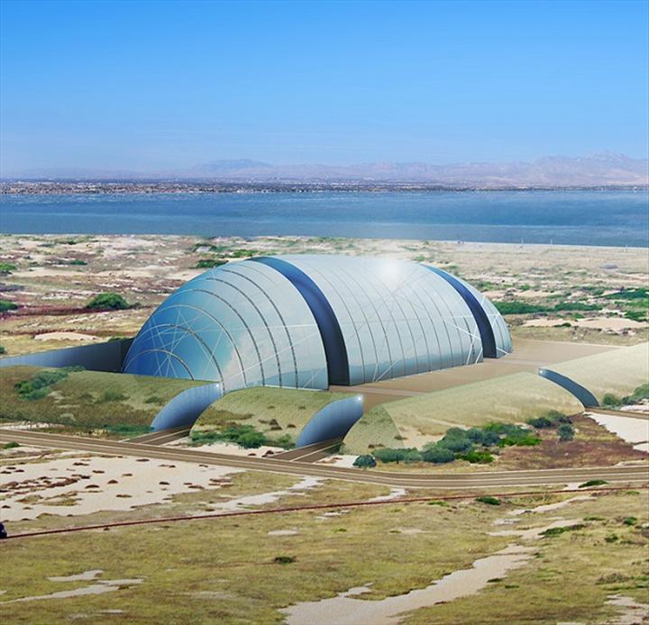 Elektrik Üretim AŞ, İngiliz Rolls-Royce ile mini nükleer reaktör geliştirecek