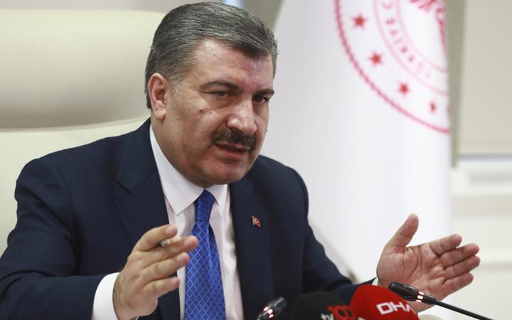 Türkiye'de koronavirüsten ölen hasta sayısı 30'a ulaştı