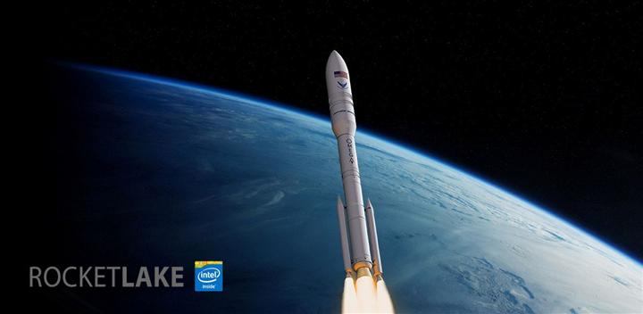 Intel Rocket Lake-S PCIe 4.0 ile gelebilir